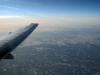 wir fliegen nach Norden...