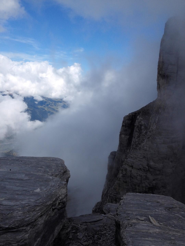 Klettersteige Grindelwald (36)