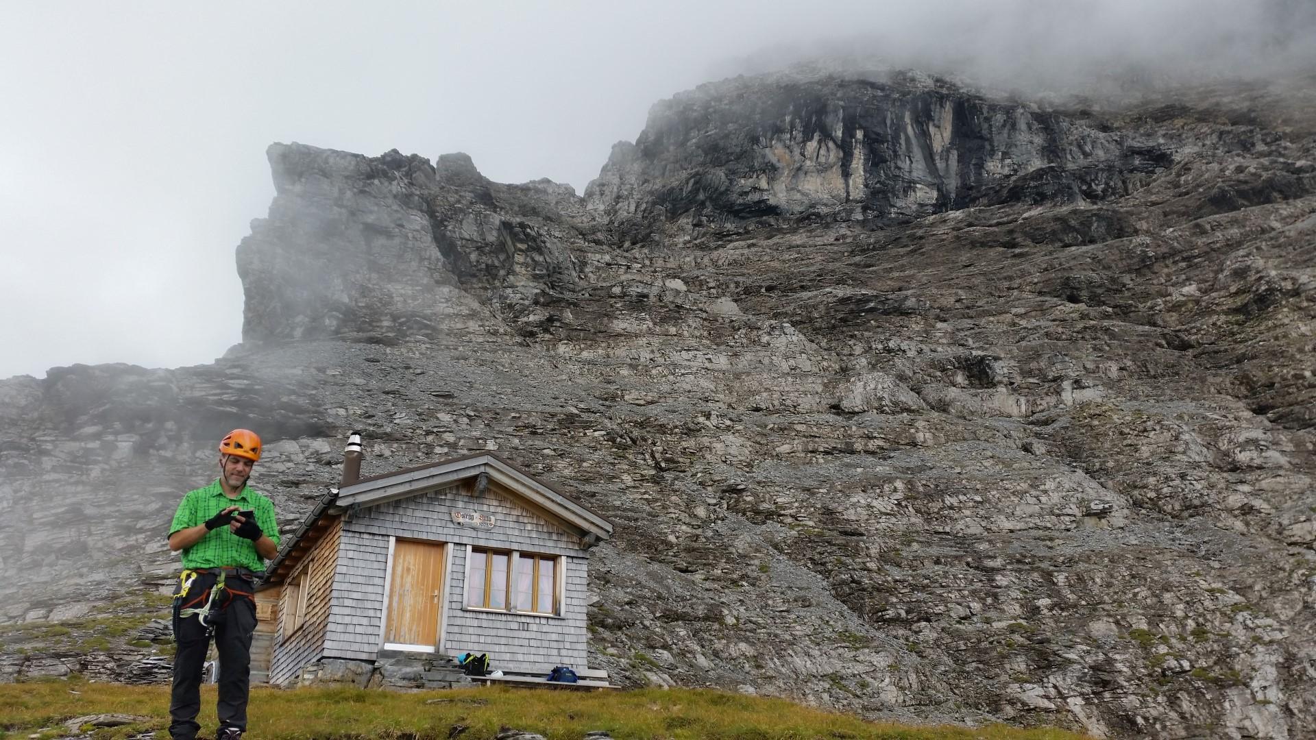 Klettersteige Grindelwald (68)
