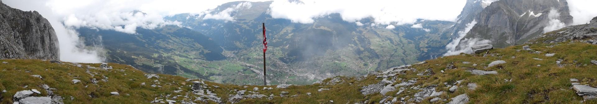Klettersteige Grindelwald (70)