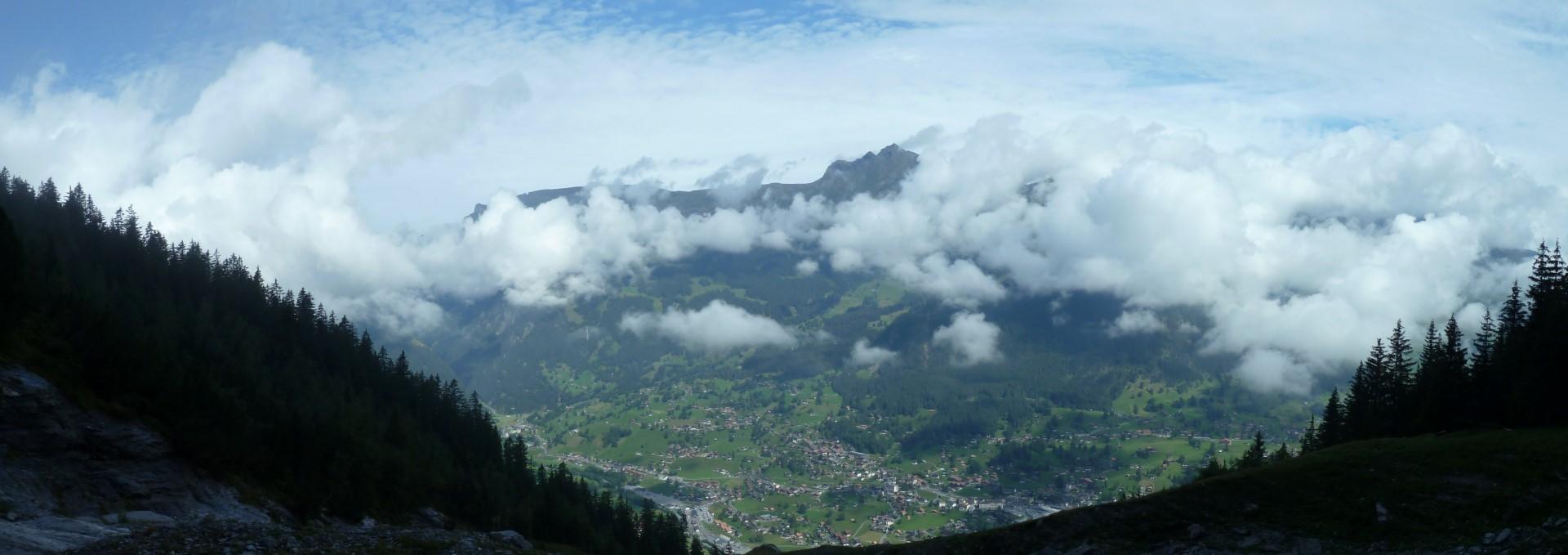 Klettersteige Grindelwald (74)